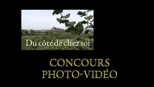 Concours photo vid o cr atif une actioncam sony gagner - Du cote de chez soi merignac ...