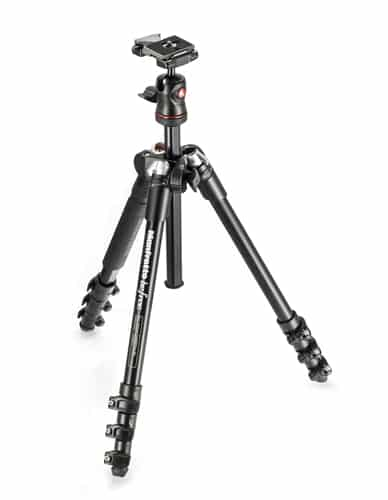 Manfrotto Befree achat photo