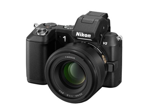 Nikkor 32mm f/1.2, télé-objectif lumineux pour Nikon 1 hybrides - 849 euros