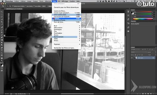Formation gratuite aux nouveautés de Photoshop CC
