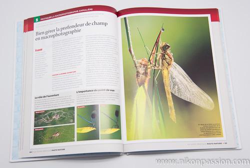 Le guide pratique Photo Nature : animaux, flore, milieux naturels