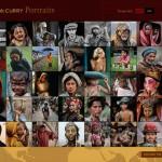 200 portraits de Steve Mc Curry dans votre iPad gratuitement !