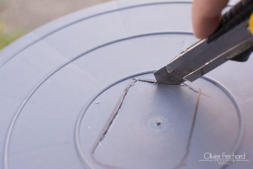 Tutoriel : Comment fabriquer soi-même un bol beauté pour le portrait à moindres frais - DIY