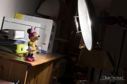 Tutoriel : Comment fabriquer soi-même un bol beauté pour le portrait et le studio – DIY