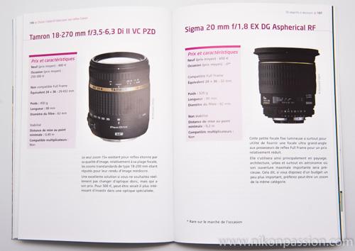 Choisir l'objectif idéal pour son reflex Canon