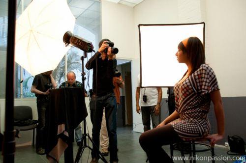 6 accessoires d'éclairage photo à fabriquer vous-même - DIY