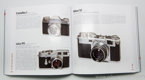500 appareils photo de légende, le livre référence du collectionneur par Todd Gustavson