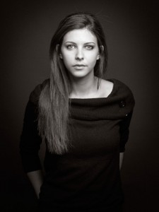 Tutoriel Photo : le portrait en