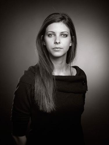 Tutoriel Photo : le portrait en studio