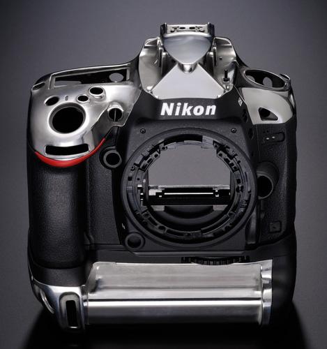 Nikon D610 : le Full Frame Nikon revu et corrigé, 24Mp, rafale 6vps, 1899 euros