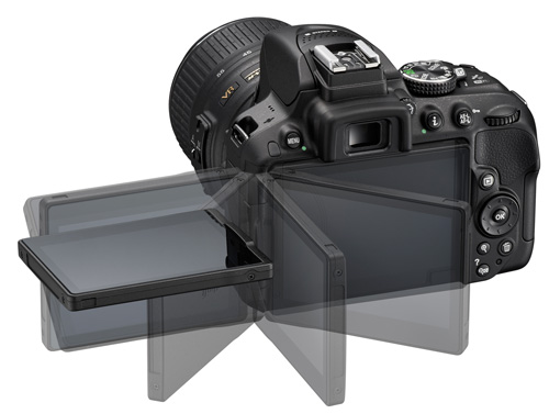 nikon d5300 avis test objectifs accessoires. Black Bedroom Furniture Sets. Home Design Ideas