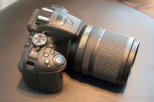 Nikon D5300 Avis Test Objectifs Accessoires Recommandés