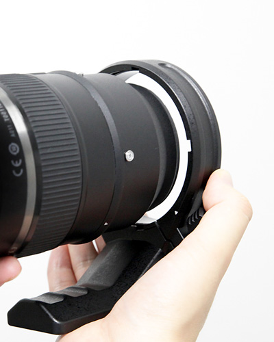 Tamron SP 150-600mm F/5-6.3 Di VC USD