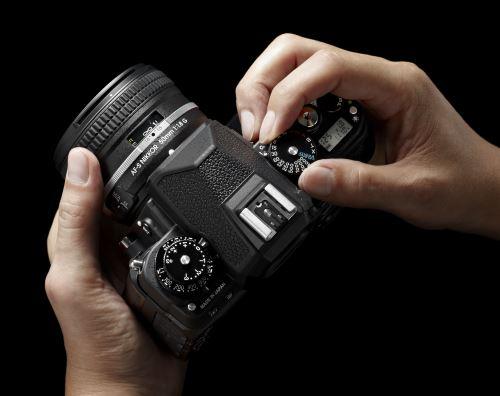 Test prise en main - Des photos du Nikon Df