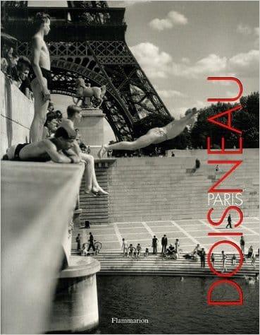 Paris - Robert Doisneau - beaux livres de photographie