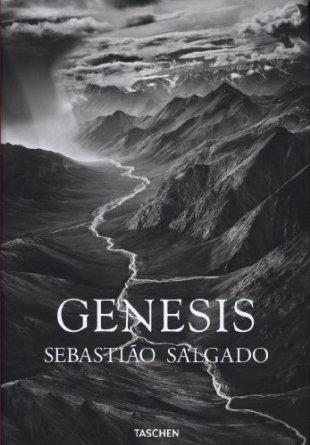 Genesis - Sebastiao Salgado - beaux livres de photographie