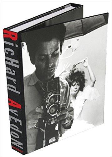 Performance - Richard Avedon - beaux livres de photographie