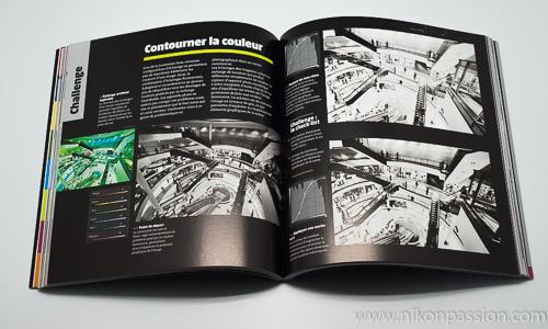 Le noir et blanc, guide pratique par Michael Freeman - Photo School
