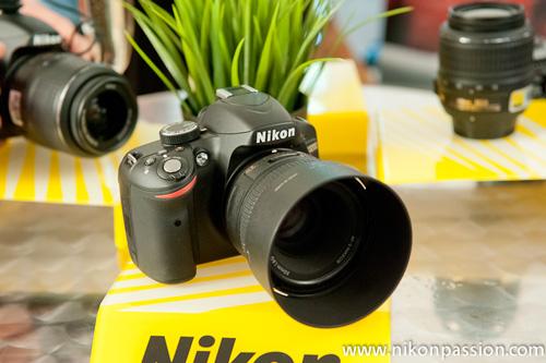 Nikon D3200 : avis, test, objectifs, accessoires recommandés et meilleurs prix