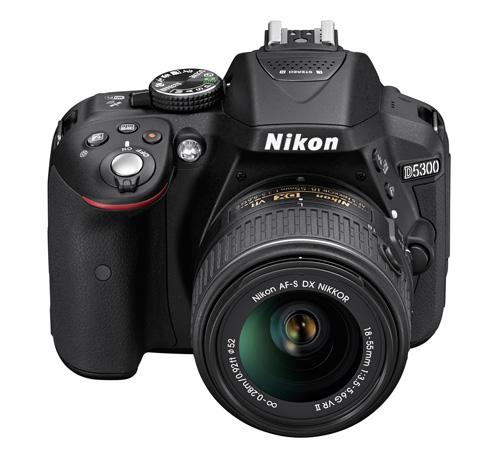 Nikon Nikkor AF-S 18-55mm f/3.5-5.6 G VRII