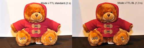 Tutoriel Photo : Comment mieux utiliser son flash - équilibre sujet - ambiance