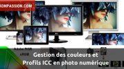 Gestion des couleurs et profils ICC en photo numérique