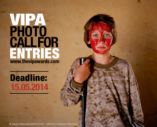 Concours Photo Vienna International Photo Awards 2014 : appel à candidature