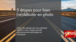 Comment faire des bonnes photos, formation photo Nikon Passion