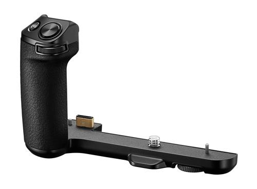 Nikon 1 V3 : poignee GR-N1010