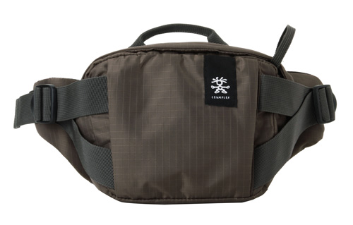 Sac photo ceinture Crumpler Hipster 600