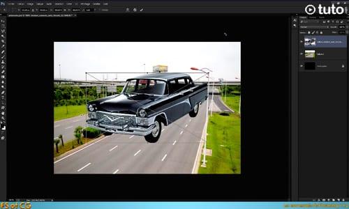 Tutoriel Photoshop CC : toutes les nouveautés de Photoshop en détail et en vidéo