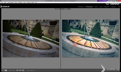 Comment améliorer le contraste et le rendu d'une photo dans Lightroom 5 - Tutoriel vidéo gratuit