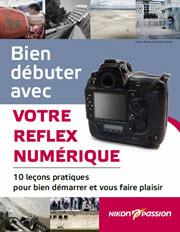 Notices et brochures des anciens Nikon argentiques, guide pratique Nikon