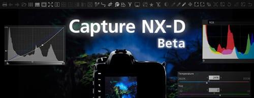 Nikon Capture NX-D : Soeur Anne, que vois-tu donc venir ?