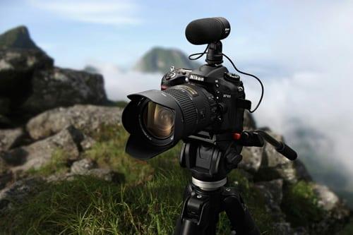 Apprendre la vidéo: les bases de la vidéo reflex