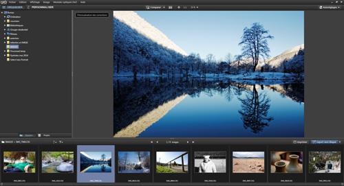 Comprendre DxO Optics Pro 9 : présentation et usages