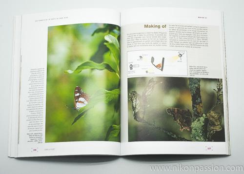 Les secrets de la photo en gros plan : technique, matériel, pratiques