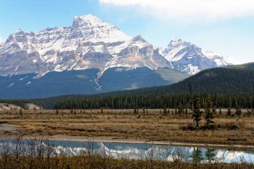 Comment réussir vos photos de paysage