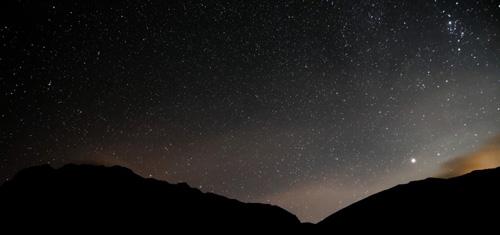 Comment réussir ses photos de nuit