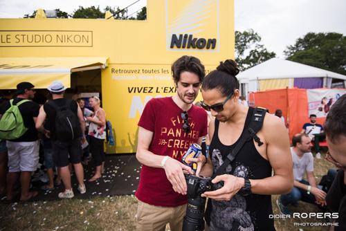 Test du Nikon D810 : avis et première prise en main du reflex Nikon