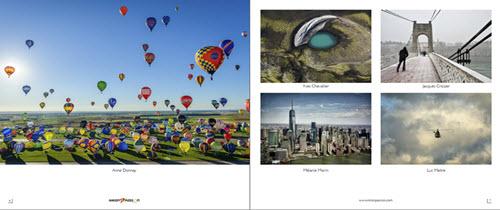 10 ans, 100 photographes, 100 photos ! Le livre anniversaire 10 ans au format papier