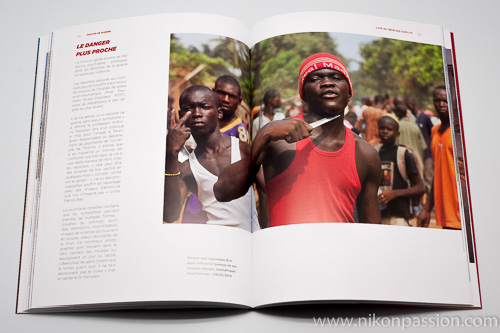 Photos de guerre, l'AFP au coeur des conflits
