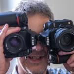 Comparaison Nikon D700 - D750 - D610 - D810