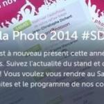 Salon de la Photo 2014 #SDLP14