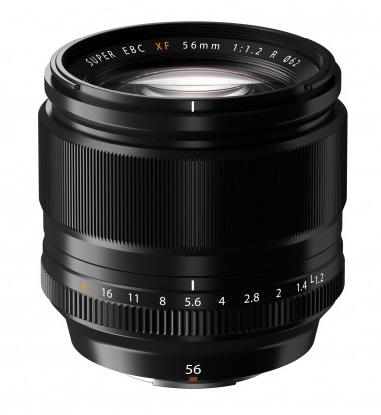 Test terrain Fujifilm Fujinon 56mm f/1.2 R : le portrait mais pas que ...
