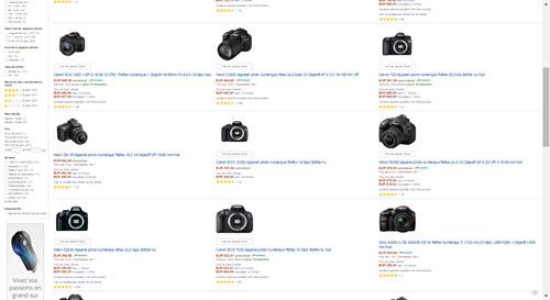 acheter du matériel photo: où acheter du matériel photo?