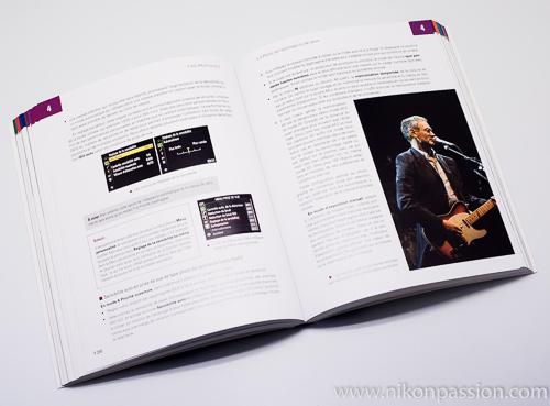 Obtenez le maximum du Nikon D810, le guide pratique par Bernard Rome
