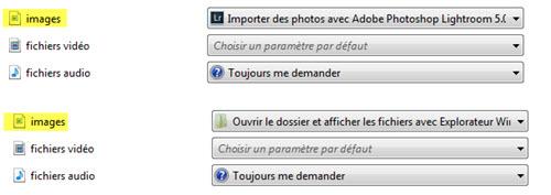 Comment transférer des photos sur l'ordinateur - logiciel photo