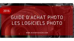 Guide de choix - guide d'achat logiciel photo