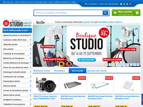 Guide d 39 achat mat riel photo o acheter son mat riel - Achat materiel bricolage en ligne ...